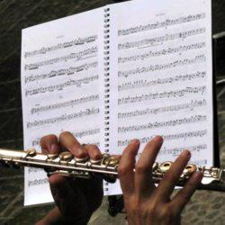 Corso Flauto Traverso