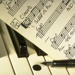 WritingMusic