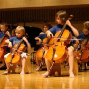 violoncello - suzuki