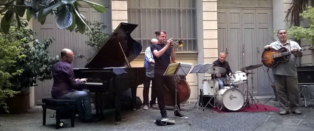 Corso Musica Jazz