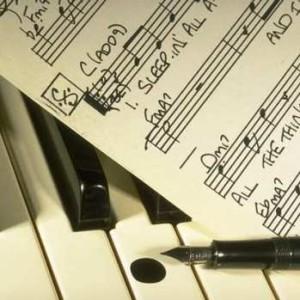 WritingMusic