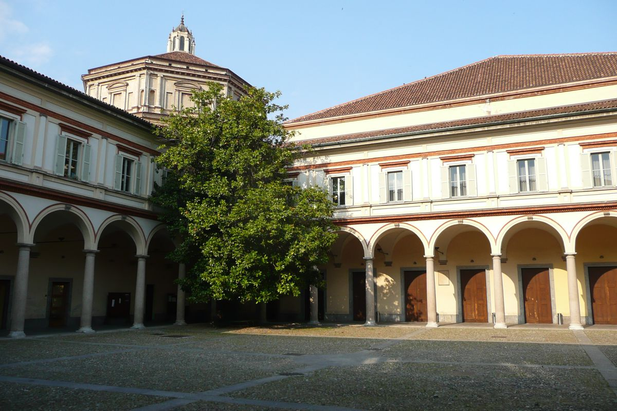 La Scuola Musicale di Milano