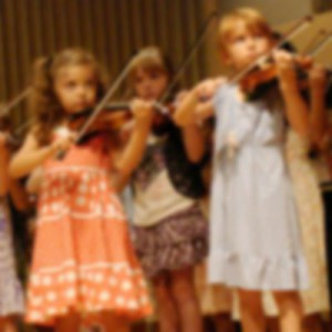 violino - suzuki